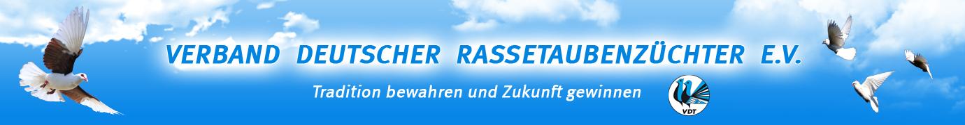 Verband Deutscher Rassetaubenzüchter e.V.