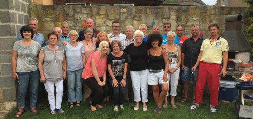 Sommertreffen 2016, King-Club-Deutschland, Gruppe 9