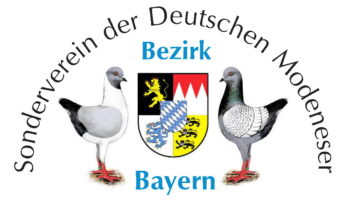 Sonderverein Deutscher Modeneser, Bezirk Bayern
