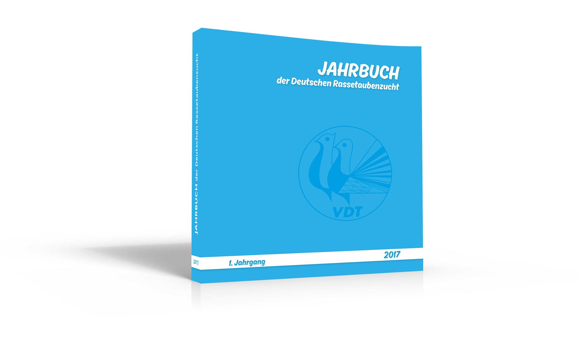 VDT-Jahrbuch-2017-Jahrgang-1