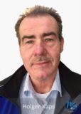 Vorstand Holger Kaps