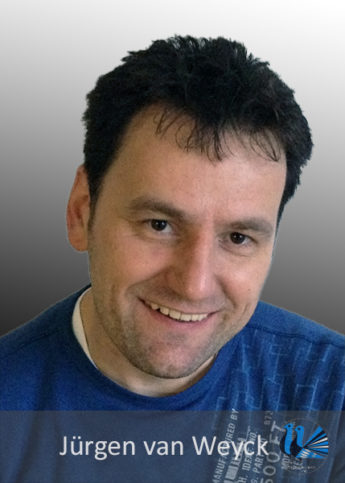 Freier Mitarbeiter Jürgen van Weyck