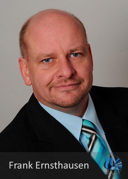 Frank Ernsthausen